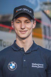 Alex Lambertz 2018 24h-Rennen Nürburgring